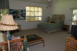 Master bedroom 2011