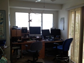 Office August 2012