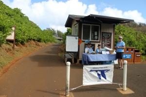 KPNWR entrance